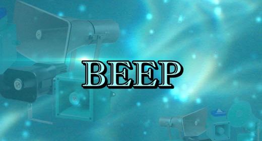 Beep Sounds