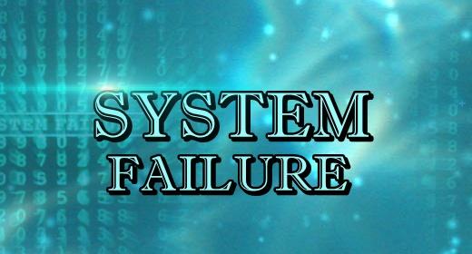 System Failure Sounds