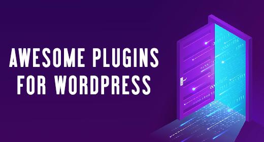 Awesome Wordpress Plugins by Loopus