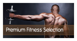 Premium Fitness Themes and Templates