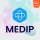 Doctors & Medical Health HTML Template - Medip