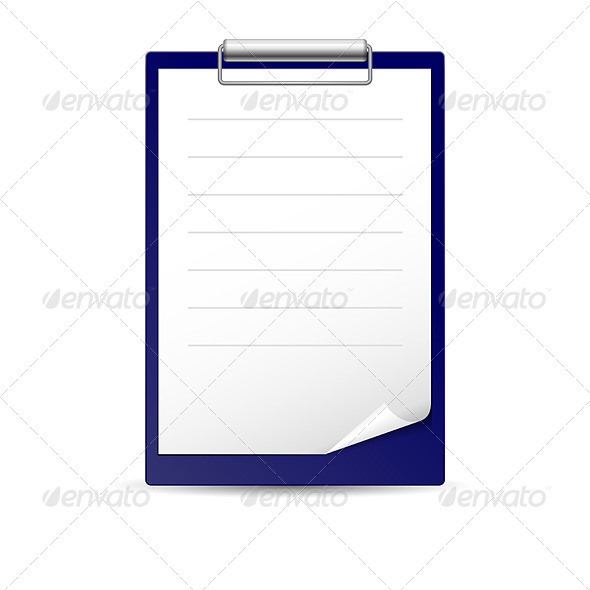 Icon for notes - Business Conceptual