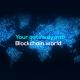 Digital Particle World | Form & Plexus - VideoHive Item for Sale