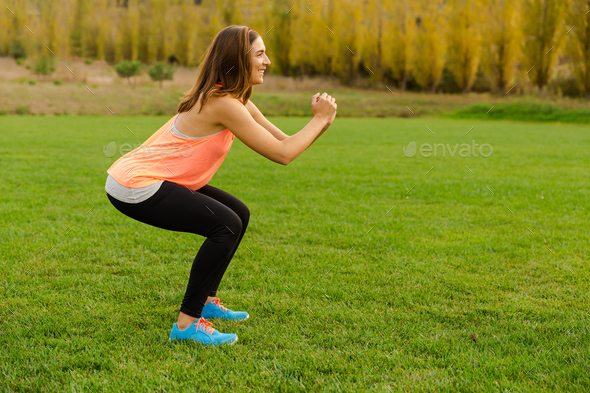 Healthy Lifestyle - Stock Photo - Images
