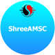 ShreeAMSC - Attendance Management System for Corporates in VB.Net and MySQL
