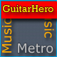 Eighties Guitar Hero