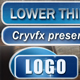 Stylish Lower Third CS3 - VideoHive Item for Sale