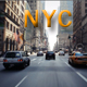 NYC Driving Day Time 2 HD - VideoHive Item for Sale