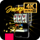 Jackpot Johnny - VideoHive Item for Sale