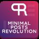 Minimal Posts Revolution For Elementor WordPress Plugin