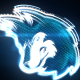 Fast Neon Logo Reveal - VideoHive Item for Sale