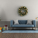 Classic style living room with Christmas tree with gift - PhotoDune Item for Sale