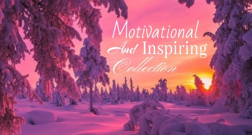Motivational And Inspiring Collection