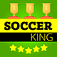 Construct 3 soccer multiplayer game multiplayer
