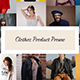 Clothes Product Promo - VideoHive Item for Sale