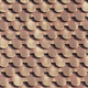 scalloped roofing tiles - PhotoDune Item for Sale