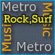Surf Rock Tarantino California Hawaii Mexico