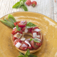 The flavors and aromas of Puglia in original freselle dishes - PhotoDune Item for Sale