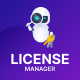 Sparkle WooCommerce & Easy Digital Download License Manager