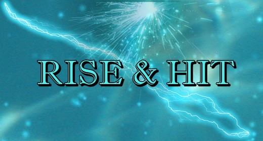 Rise & Hit Sounds