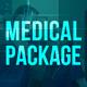 Medical Package // Medical Presentation - VideoHive Item for Sale