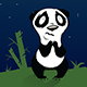 Panda 404 page - GraphicRiver Item for Sale