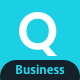 Quomodo - Consulting Business Template