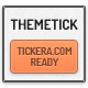 Themetick - Event Management Wordpress Theme - ThemeForest Item for Sale