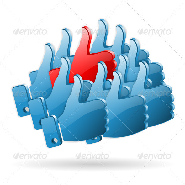 Special Opinion - Social Media Concept - Communications Technology