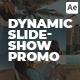 Dynamic Slideshow Promo - VideoHive Item for Sale