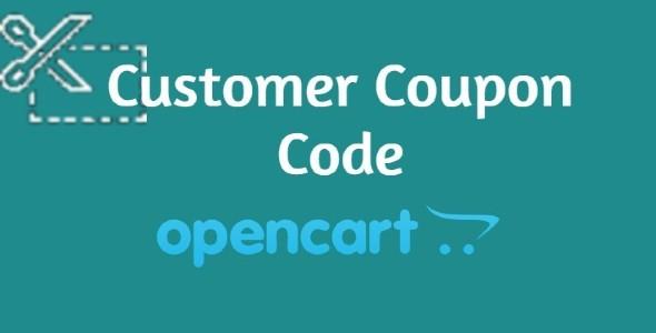 Customer Dedicated Coupon Code