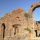 Remains of a house dating back to the Roman Empire - PhotoDune Item for Sale