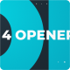 Dynamic Openers - Premiere Pro - VideoHive Item for Sale