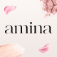Amina — Beauty and Skincare Shop