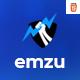 Power & Electricity Services HTML Template - Emzu