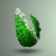 Reversed Shatter Logo - VideoHive Item for Sale