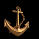 Ship Anchor - 3DOcean Item for Sale