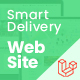 Customer Website For Grocery, Food, Pharmacy, Store Delivery Laravel App