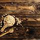 cedar nuts - PhotoDune Item for Sale