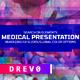 Medical Presentation/ Corp Corporate/ Coronavirus COVID-19/ Digital Retro Wave/ Slideshow/ Center - VideoHive Item for Sale