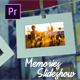 Memories Slideshow - Photo Gallery - VideoHive Item for Sale
