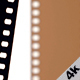 Film Strip Background 3 - VideoHive Item for Sale