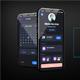 Mobile App Presentation Mockup - VideoHive Item for Sale