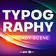20 Creative Typography Scenes - VideoHive Item for Sale