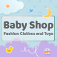 Kids Store / Fashion sale - VideoHive Item for Sale
