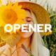 Opener Promo - VideoHive Item for Sale