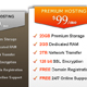 Web Hosting Package - GraphicRiver Item for Sale