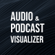 Audio and Podcast Visualizer - VideoHive Item for Sale