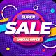 Super Sale Promo - VideoHive Item for Sale