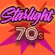 Disco 70s Starlight